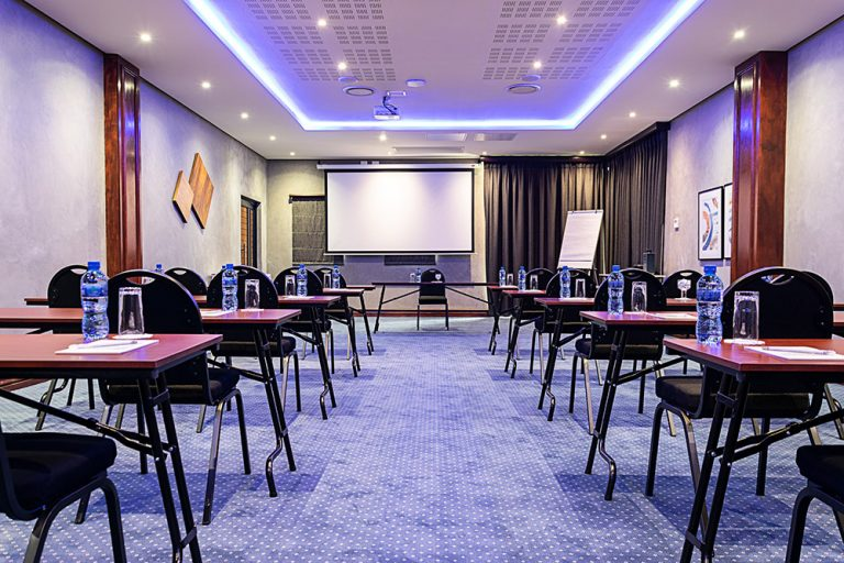 Regal Inn - Conference - Creative Suite