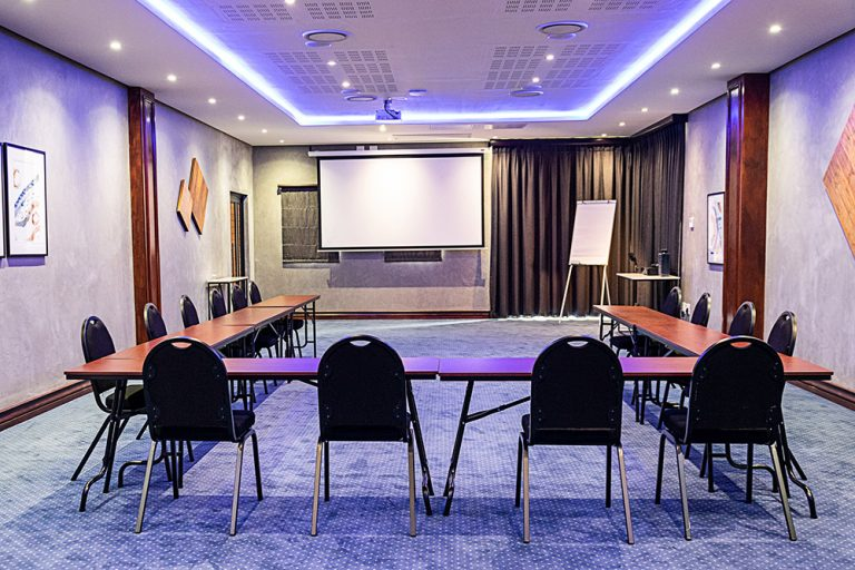 Regal Inn - Conference Venue - Creative Suite