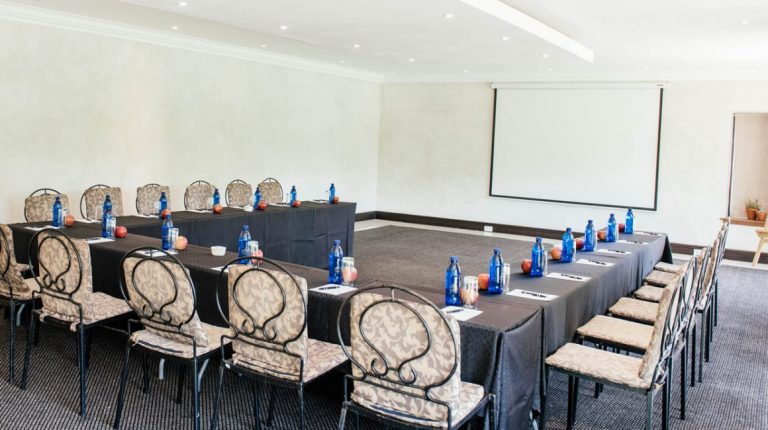 The River Room - Conference Avianto - Creative Suite