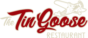 Tin Goose Restaurant - Creative Suite